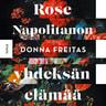 Donna Freitas - Rose Napolitanon yhdeksän elämää