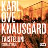 Karl Ove Knausgård - Taisteluni III