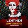 Tuija Lehtinen - Klovnin kahdet kasvot