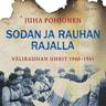 Juha Pohjonen - Sodan ja rauhan rajalla