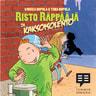 Risto Räppääjä ja kaksoisolento - äänikirja