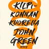John Green - Kilpikonnan kuorella