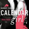 Audrey Carlan - Calendar Girl. Maaliskuu