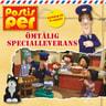 Postis Per - Ömtålig specialleverans - äänikirja