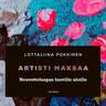 Lottaliina Pokkinen - Artisti maksaa – Neuvotteluopas luoville aloille