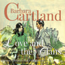 Barbara Cartland - Love and the Clans