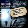 Motsatt effekt av åklagarbomben i Trollhättan - äänikirja