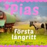 Pias första långritt - äänikirja