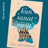 Jill Santopolo - Kun sanat eivät riitä