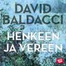 David Baldacci - Henkeen ja vereen