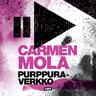 Carmen Mola - Purppuraverkko