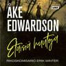 Åke Edwardson - Etäisiä huutoja