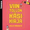 Maija Männistö - Viinitollon käsikirja