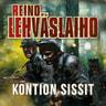 Reino Lehväslaiho - Kontion sissit