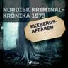 Ekebergs-affären - äänikirja