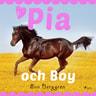 Pia och Boy - äänikirja