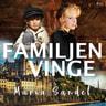 Familjen Vinge - äänikirja