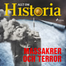Kustantajan työryhmä - Massakrer och terror