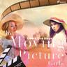 The Moving Picture Girls - äänikirja