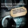 Mord på unga flickor vållar panik i Höganäs - äänikirja