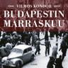 Budapestin marraskuu - äänikirja