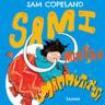 Sami muuttuu mammutiksi - äänikirja