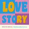 Love Story - äänikirja