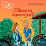 K niinku Klara 11 – Ollaanko kavereita? - äänikirja