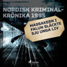 Kustantajan työryhmä - Massakern i Falun släckte sju unga liv