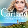 Barbara Cartland - Blessing of the Gods (Barbara Cartland's Pink Collection 121)