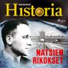 Natsien rikokset - äänikirja