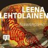 Tiikerinsilmä - äänikirja