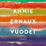 Annie Ernaux - Vuodet