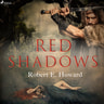 Red Shadows - äänikirja