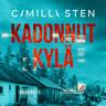 Camilla Sten - Kadonnut kylä