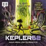 Kepler62 Kirja kaksi: Lähtölaskenta - äänikirja