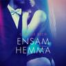 Ensam hemma - erotisk novell - äänikirja