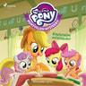 Penumbra Quill - My Little Pony - Ponyvillen Mysteerit - Koulutalon salaisuudet