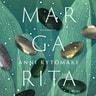 Margarita - äänikirja
