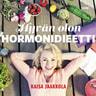 Hyvän olon hormonidieetti - äänikirja