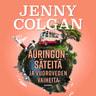 Jenny Colgan - Auringonsäteitä ja vuoroveden vaiheita