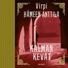 Virpi Hämeen-Anttila - Kalman kevät
