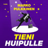 Marko Pulkkinen - Tieni huipulle