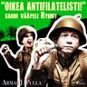 """Armas J. Pulla - """"Oikea antifilatelisti!"""" sanoi vääpeli Ryhmy"""