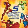 Marvel - 5 minuter med Avengers - Samlade berättelser