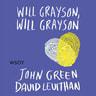 Will Grayson, Will Grayson - äänikirja