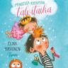 Prinsessa Rämäpään talvitaika - äänikirja