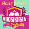Holly Bourne - Vuosikirja