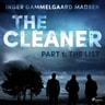 The Cleaner 1: The List - äänikirja