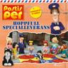 Postis Per - Hoppfull specialleverans - äänikirja